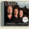 for more about The Power and The Passion on CD