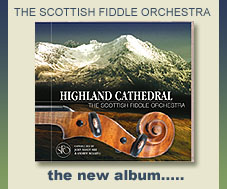 for more about Highland Cathedral on CD